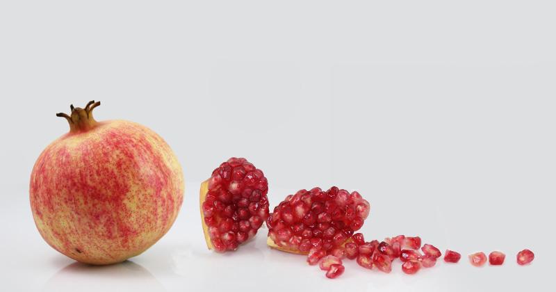 Esiste il melograno senza semi? Scopri le nuova varietà Mollar, Emek e Shani
