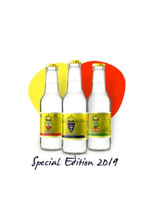 Lecce limited etidion 2019