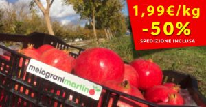 Melagrane Italiane Premium in Offerta